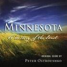 Peter Ostroushko - Minnesota (2005)