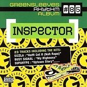 Inspector-Various-Artists-Excellent601811178522