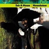 Eek - A - Mouse -Mouseketeer New CD