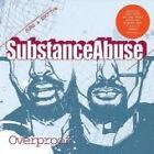 Substance Abuse - Overproof (2006)