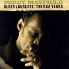 Percy Mayfield - Blues Laureate (The RCA Years, 2006)
