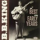 B.B. King - Best of the Early Years (2007)