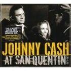 Johnny Cash at San Quentin (Live Recording) (CD 2007)