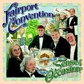 Fairport Convention - Sense of Occasion ( CD 2007 )