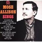 Mose Allison - Sings (2006)