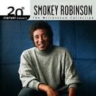 Smokey Robinson - 20th Century Masters - The Millennium Collection (The Best of , 2003)