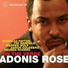 Adonis Rose - On the Verge (2007)