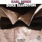 Earl Hines - Plays Duke Ellington, Vol. 2 (1997)
