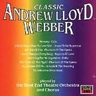 West End Theatre Orchestra - Classic Andrew Lloyd Webber (1993)