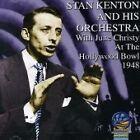 Stan Kenton - At the Hollywood Bowl 1948 (Live Recording, 2005)