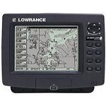 Lowrance GlobalMap 4000M GPS Receiver