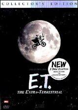 Film in DVD e Blu-ray fantasy da collezione