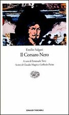 Letteratura e narrativa storica e mitologica Emilio Salgari