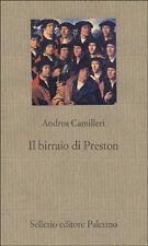 Romanzi e saghe in italiano Andrea Camilleri prima edizione
