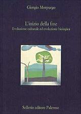Saggi di matematica e scienze tascabili prima edizione, tema biologia