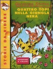 Libri e riviste neri in italiano
