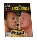 WWE - September, 2002 Back Issue