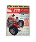 Hot Rod - May, 1961 Back Issue