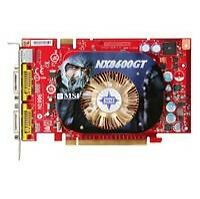 MSI PCI Computer Graphics & Video Cards