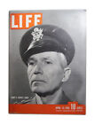 Life - April 13, 1942 Back Issue