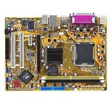 ASUS Mainboards mit LGA 775/Sockel T, PCI Express x16 Anschluss
