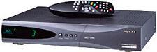 Humax Sat-TV-Receiver mit Chipkartensteckplatz und SCART Audio -/Videoausgängen