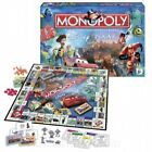 Disney Monopoly Pixar Edition Board Game
