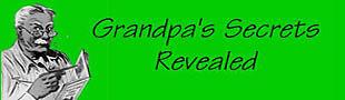 Grandpa's Secrets