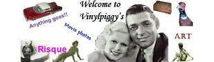 VINYLPIGGY's STOREFRONT