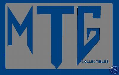 MTG collectibles
