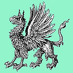 silver-gryph