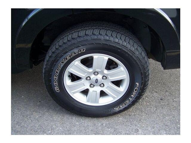 Image 3 of XLT SUV 4.0L CD 4X4…