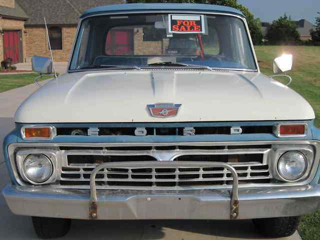 1966 ford truck craigslist autos post