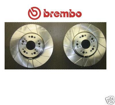 IS300 LS400 SC430 GS300 BREMBO GROOVED BRAKE DISC FRONT