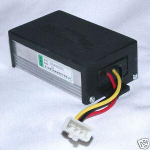 Golf Cart Club Car Ez Go Dc Voltage Reducer From 60v 48v
