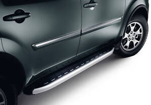 2009 2010 2011 Genuine Honda Pilot Running Boards Oem