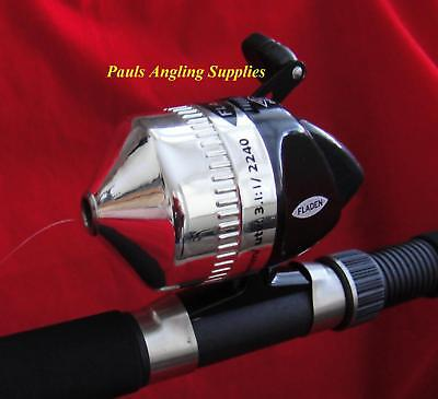 Fladen Fishing Closed Face 2240  Spinning / Spin Reel