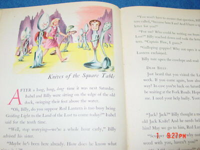 Old-Book-Land-Of-Lost-Hewson-Whittlesey-Children-Water