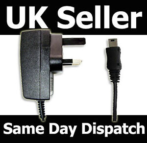 EXTRA-LONG-MICRO-USB-3-PIN-UK-MAINS-CHARGER-POWER-SUPPLY-FOR-RASPBERRY-Pi