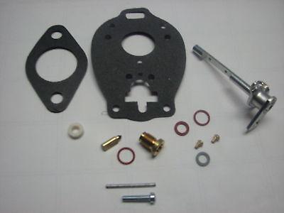 John Deere 1010 Tractor Carburetor Kit Tsx809 Tsx860 New Free Shipping