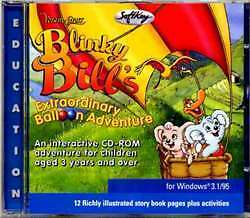 BLINKY-BILLS-EXTRAORDINARY-BALLOON-ADVENTURE-PC-New