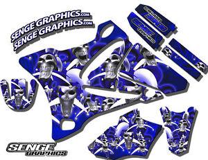 1993-1994-1995-1996-1997-1998-1999-2000-2001-YZ-80-GRAPHICS-KIT-YAMAHA-YZ80-DECO