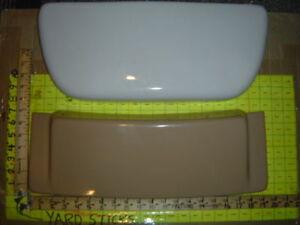 Kohler Toilet Tank Lid Cover Rochelle K4539 K 4539 Tan