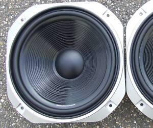 Onkyo-SC-901-900-950-Sickenerneuerung-12-034-30cm-Bass