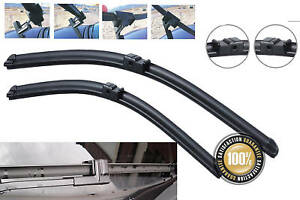 FORD-FOCUS-C-MAX-2003-2009-FLAT-WINDSCREEN-WIPER-BLADES