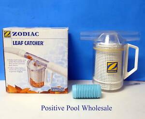 Zodiac Baracuda G3 G4 Pool Cleaner Leaf Trap Catcher