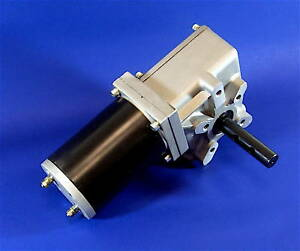 Dump truck tarp systems gearmotor 90 1 ratio gearbox motor for Tarp motors for dump trucks
