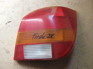 Ford-Fiesta-III-Rueckleuchte-rechts