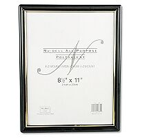 EZ-Mount-Plastic-Document-Wall-Frame-8-5-8-1-2-x-11