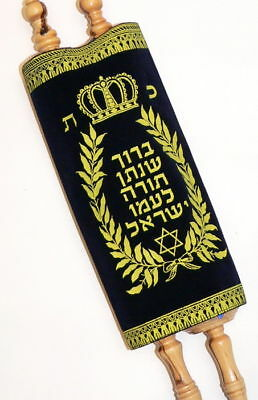 Books of the torah in hebrew and english
